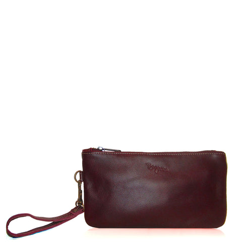 Mini Pamela Crossbody Hobo - Greenwich