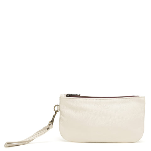 Cher Large Wristlet - Berry Passionate