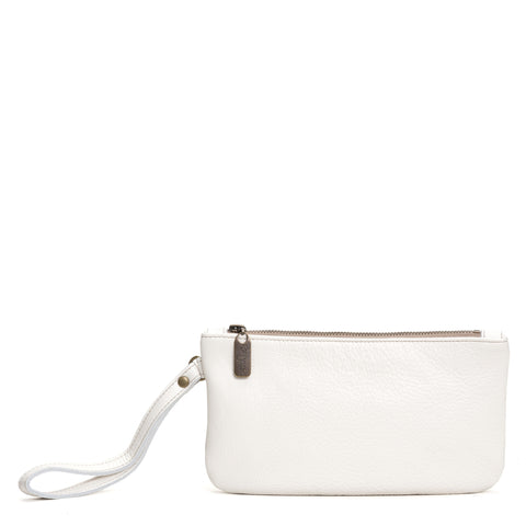 Mini-Lauren Crossbody - Driftwood