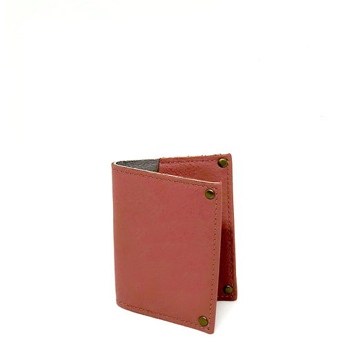Daye Mini Wallet - Mai Tai