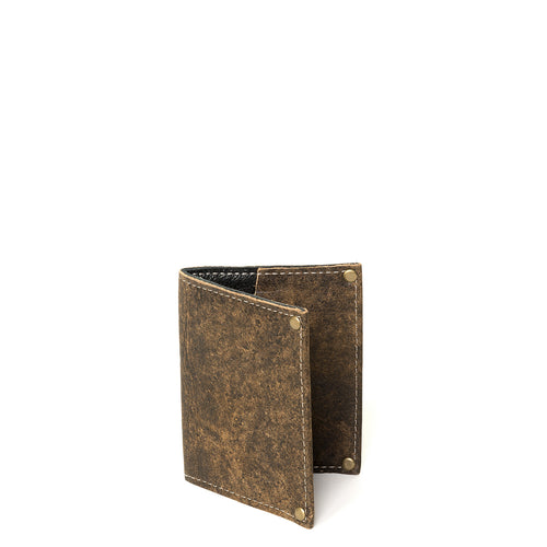 Daye Mini Wallet - Woodstock
