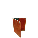 Daye Mini Wallet - Cinnamon - Brynn Capella, Mini Wallet