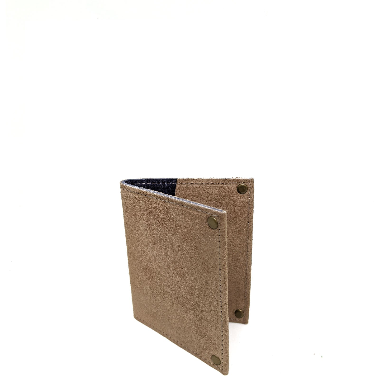 Daye Mini Wallet - Fawn