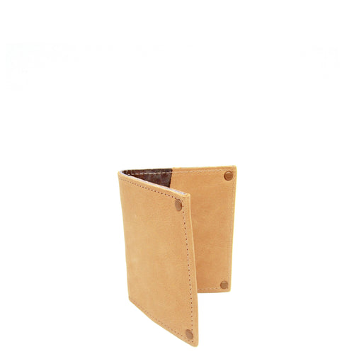 Daye Mini Wallet - Gold Dust