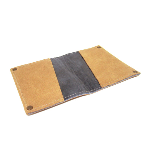 Daye Mini Wallet - Gold Dust - Brynn Capella, Mini Wallet
