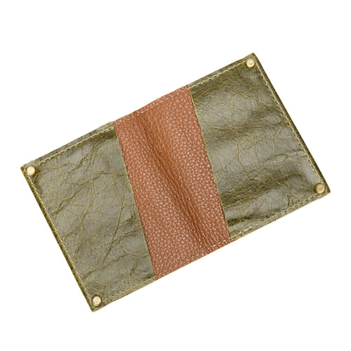 Daye Mini Wallet - Happy Trails - Brynn Capella, Mini Wallet
