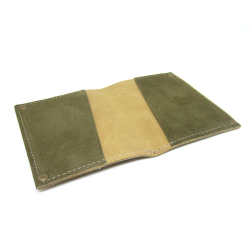 Daye Mini Wallet - Greenwich - Brynn Capella, Mini Wallet