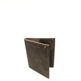 Daye Mini Wallet - Olive Branch