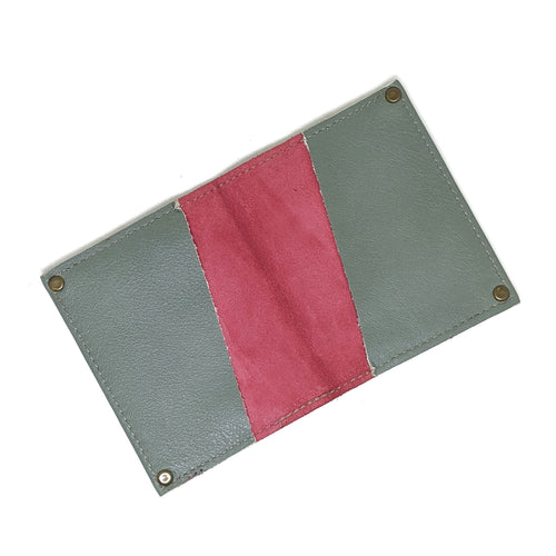 Daye Mini Wallet - Sea Breeze