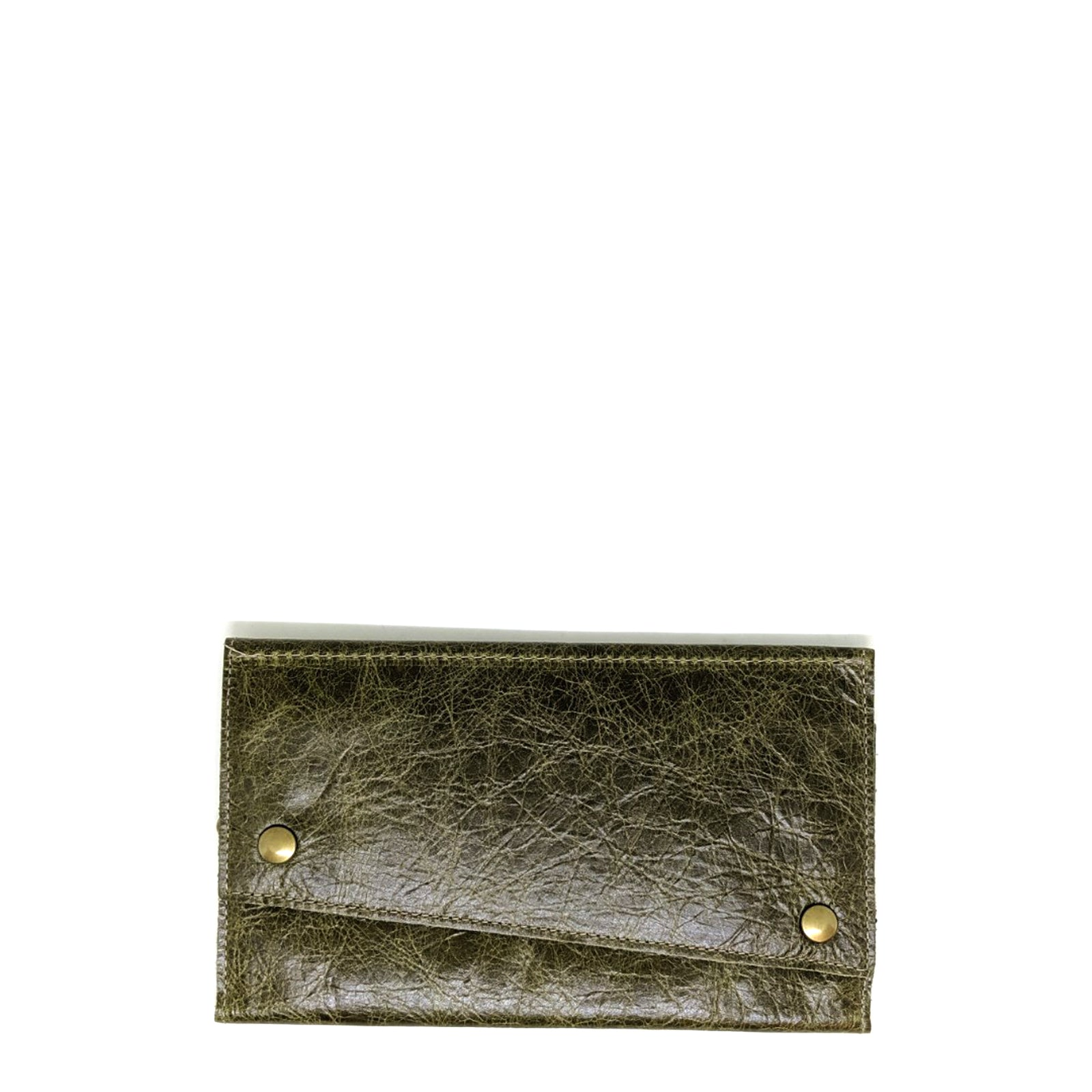 Kimerly Tri-fold Wallet - Happy Trails - Brynn Capella, Tri-fold Wallet