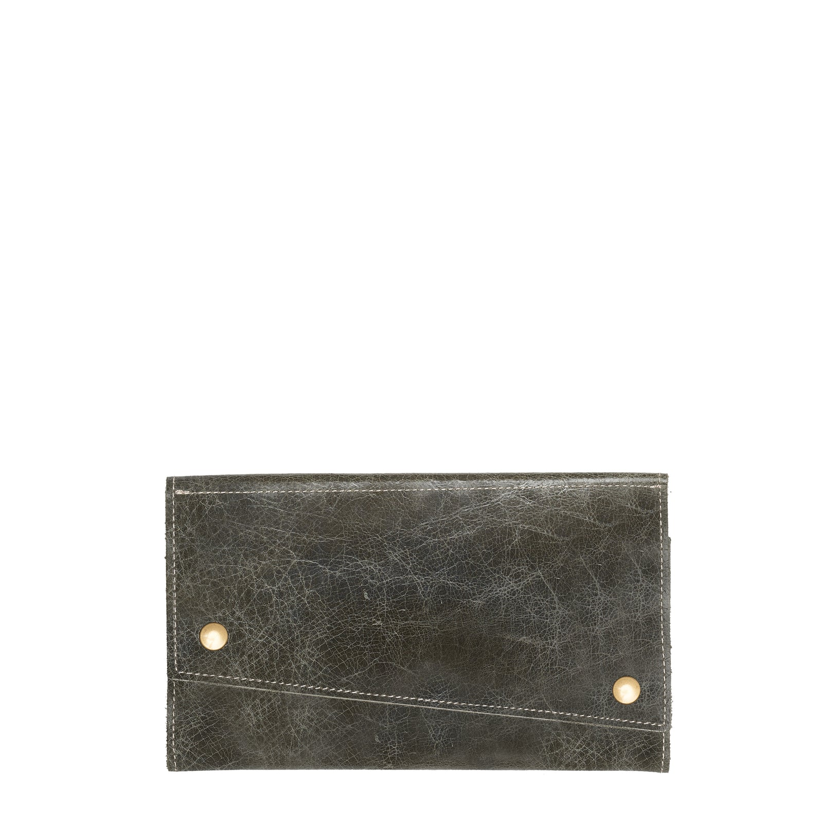 Kimerly Tri-fold Wallet - River Rock - Brynn Capella, Tri-fold Wallet