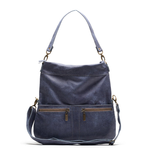 Lauren Crossbody - Greenwich