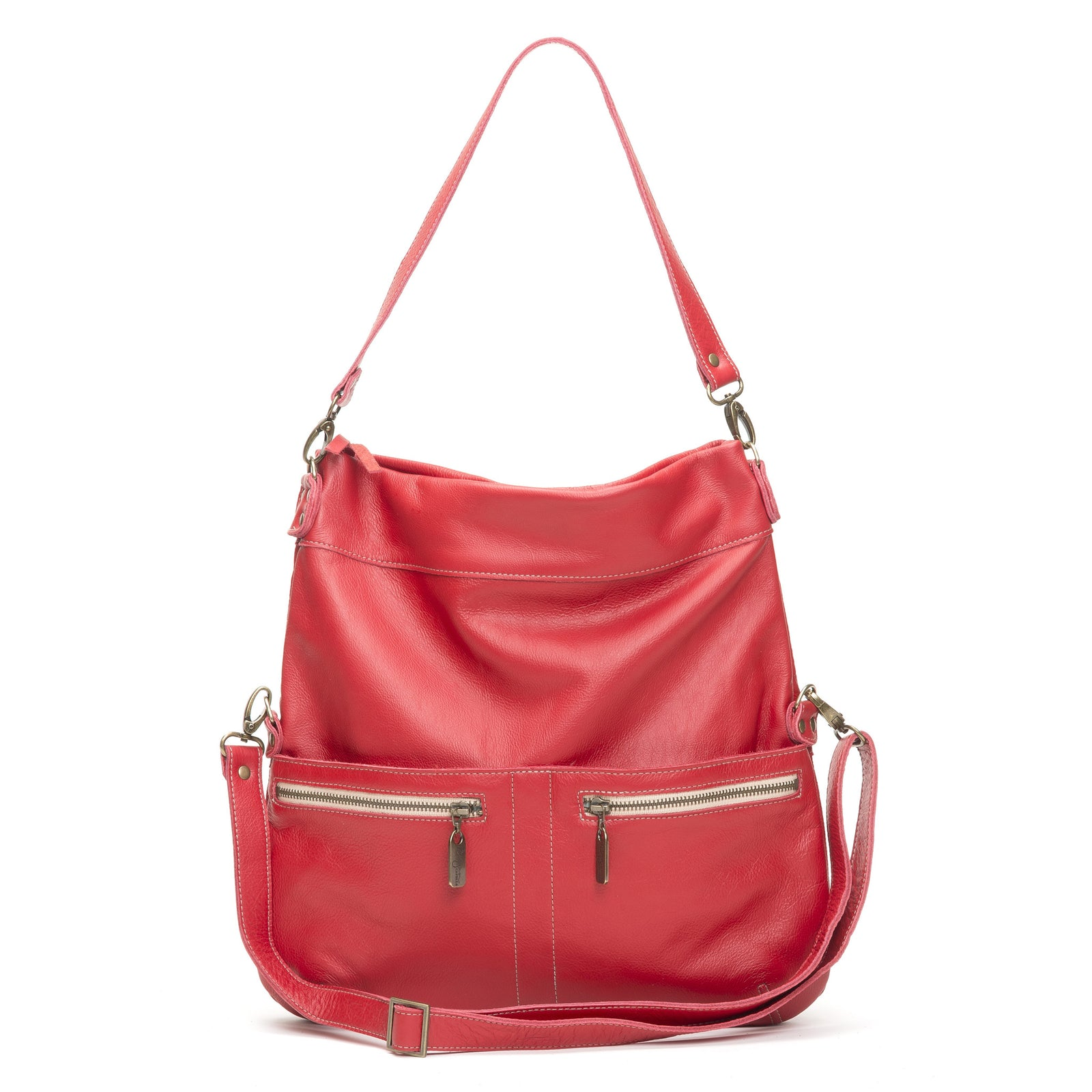 Lauren Crossbody - Cambridge - Brynn Capella, Large Crossbody