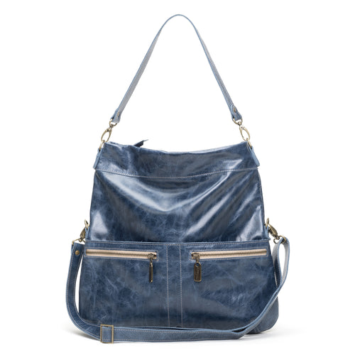 Lauren Crossbody - Cape Cod - Brynn Capella, Large Crossbody