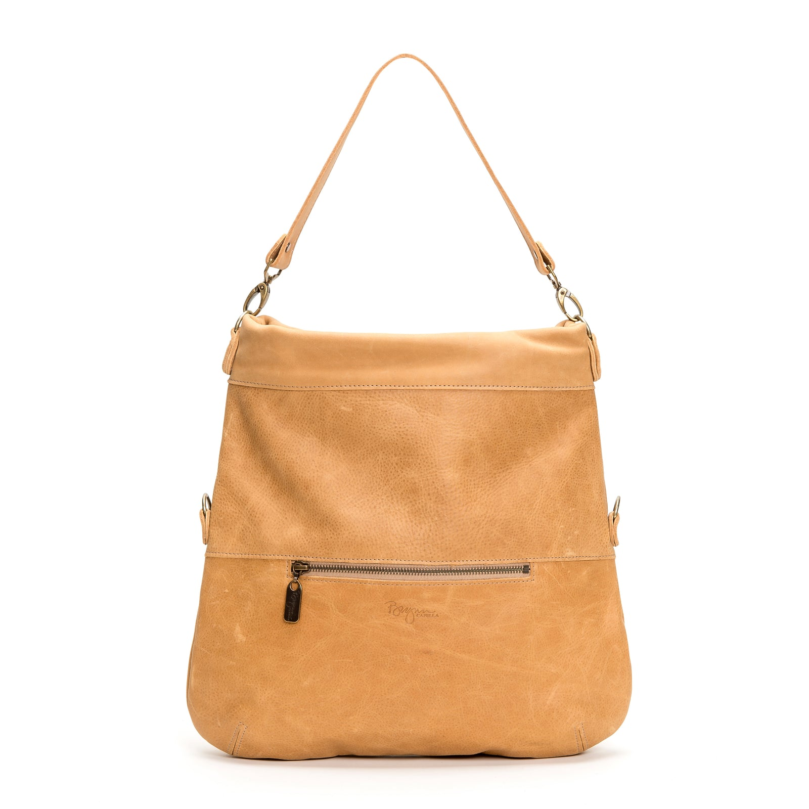 Lauren Crossbody - Gold Dust