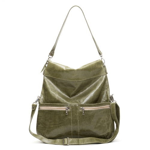 Lauren Crossbody - Mary Jane - Brynn Capella, Large Crossbody