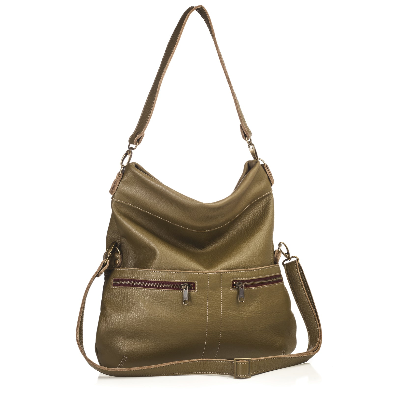Lauren Crossbody - Meadow