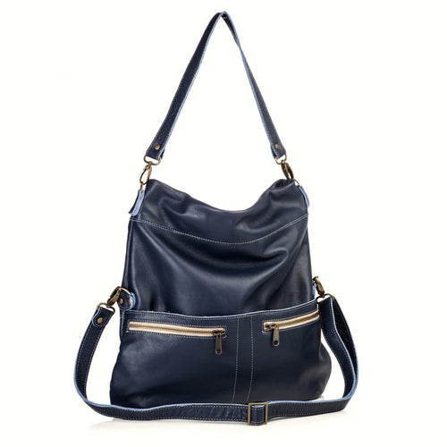 Lauren Crossbody - Old Royal