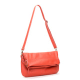 Lauren Crossbody - Lobster Tail - Brynn Capella, Large Crossbody