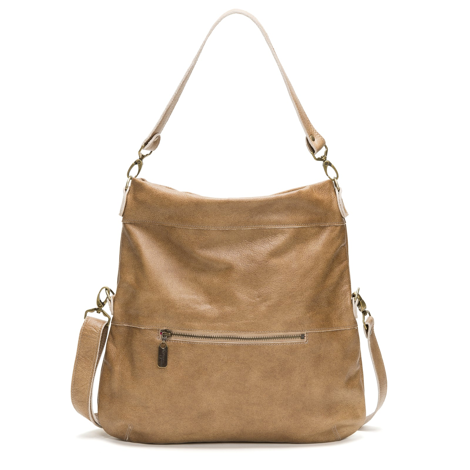 Lauren Crossbody - Rosarito Beach - Brynn Capella, Large Crossbody