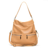 Lauren Crossbody - Sand Dunes - Brynn Capella, Large Crossbody