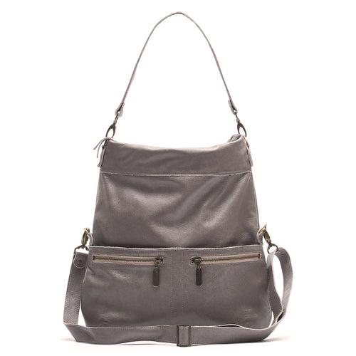 Lauren Crossbody - Stone Temple