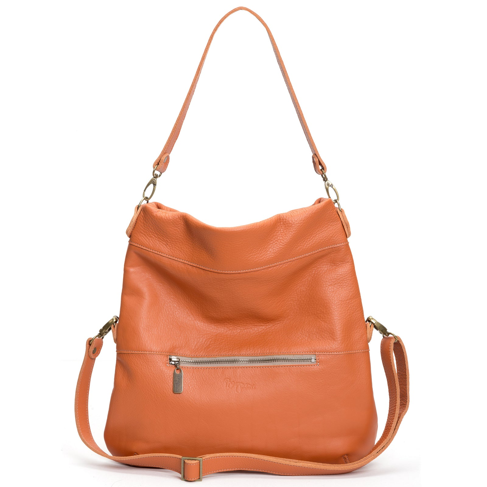 Lauren Crossbody - Toucan - Brynn Capella, Large Crossbody