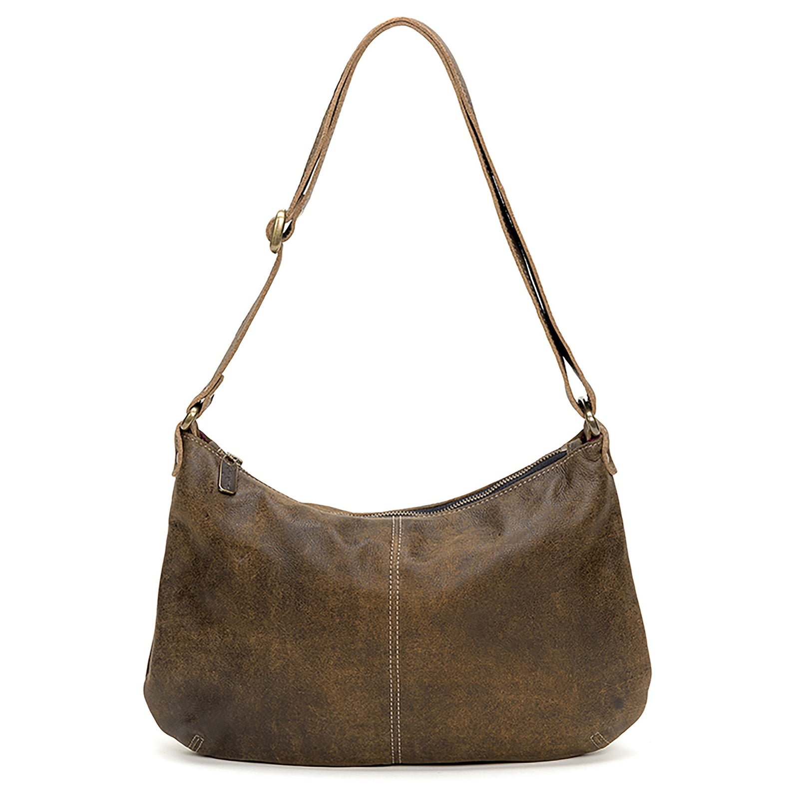 Mini Pamela Crossbody Hobo - Woodstock
