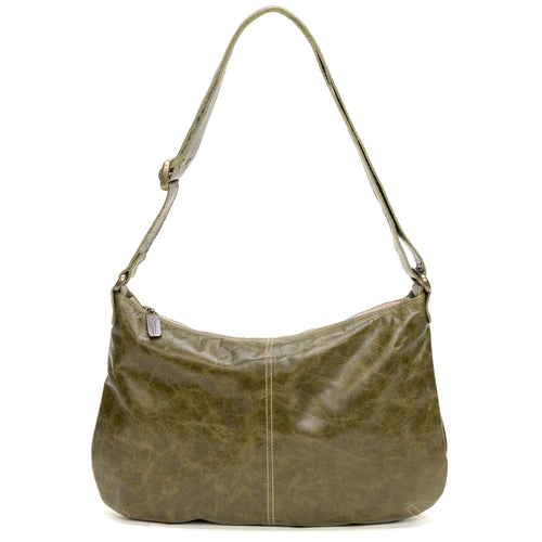 Mini-Pamela Crossbody Hobo - Happy Trails