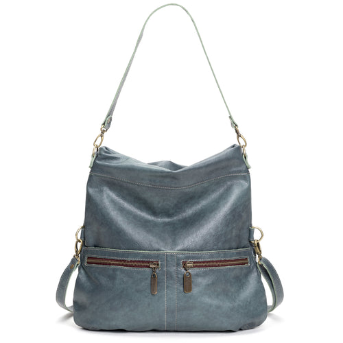 Mini-Lauren Crossbody - Congo