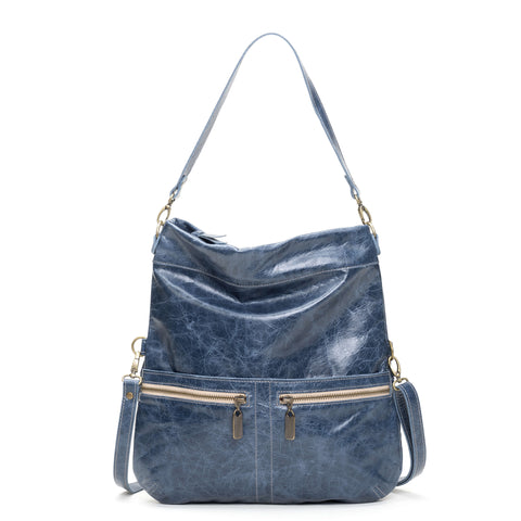 Mini-Lauren Crossbody - Stone Temple