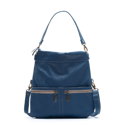 Mini-Lauren Crossbody - Moorea Bay - Brynn Capella, Medium Crossbody