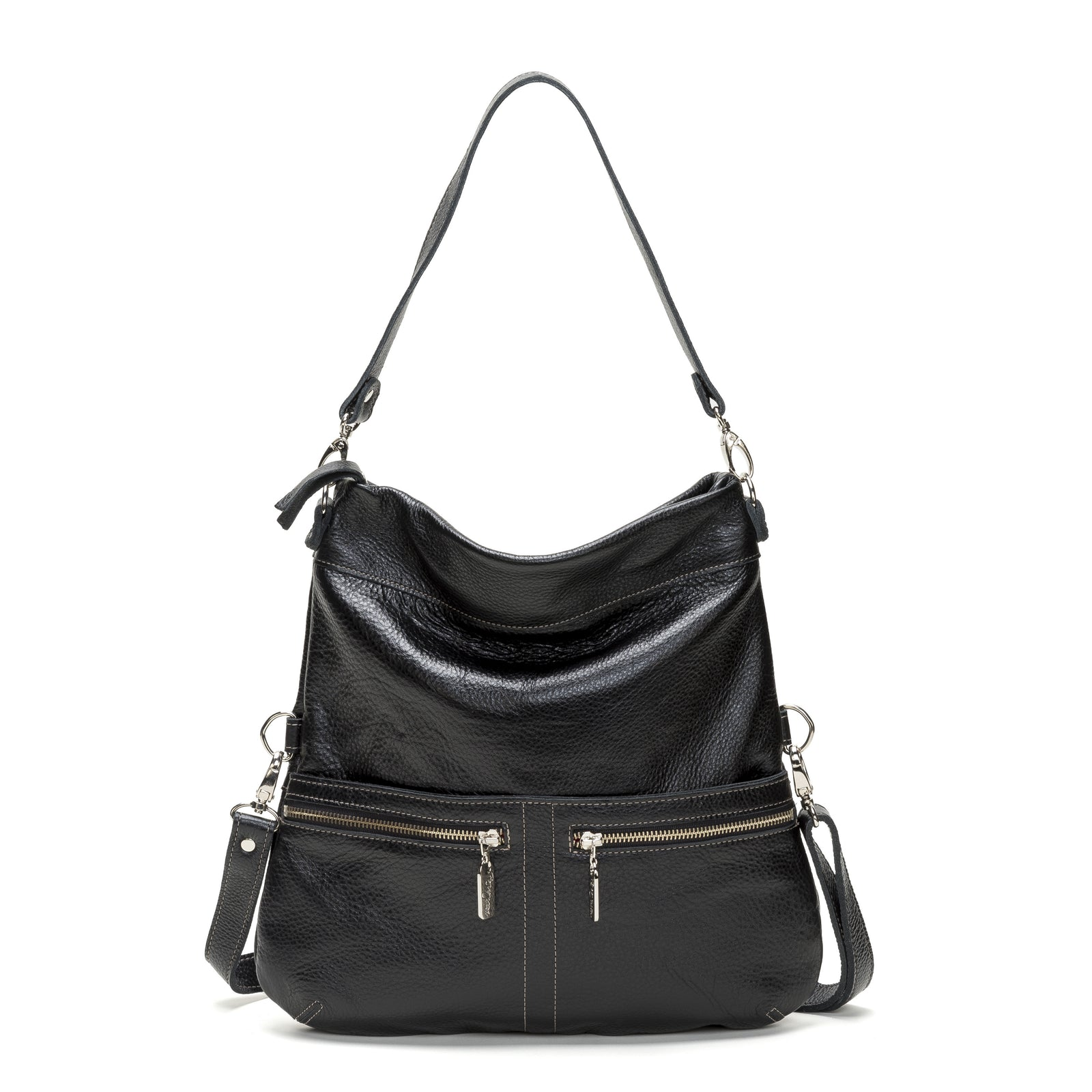 Mini-Lauren Crossbody - Noche