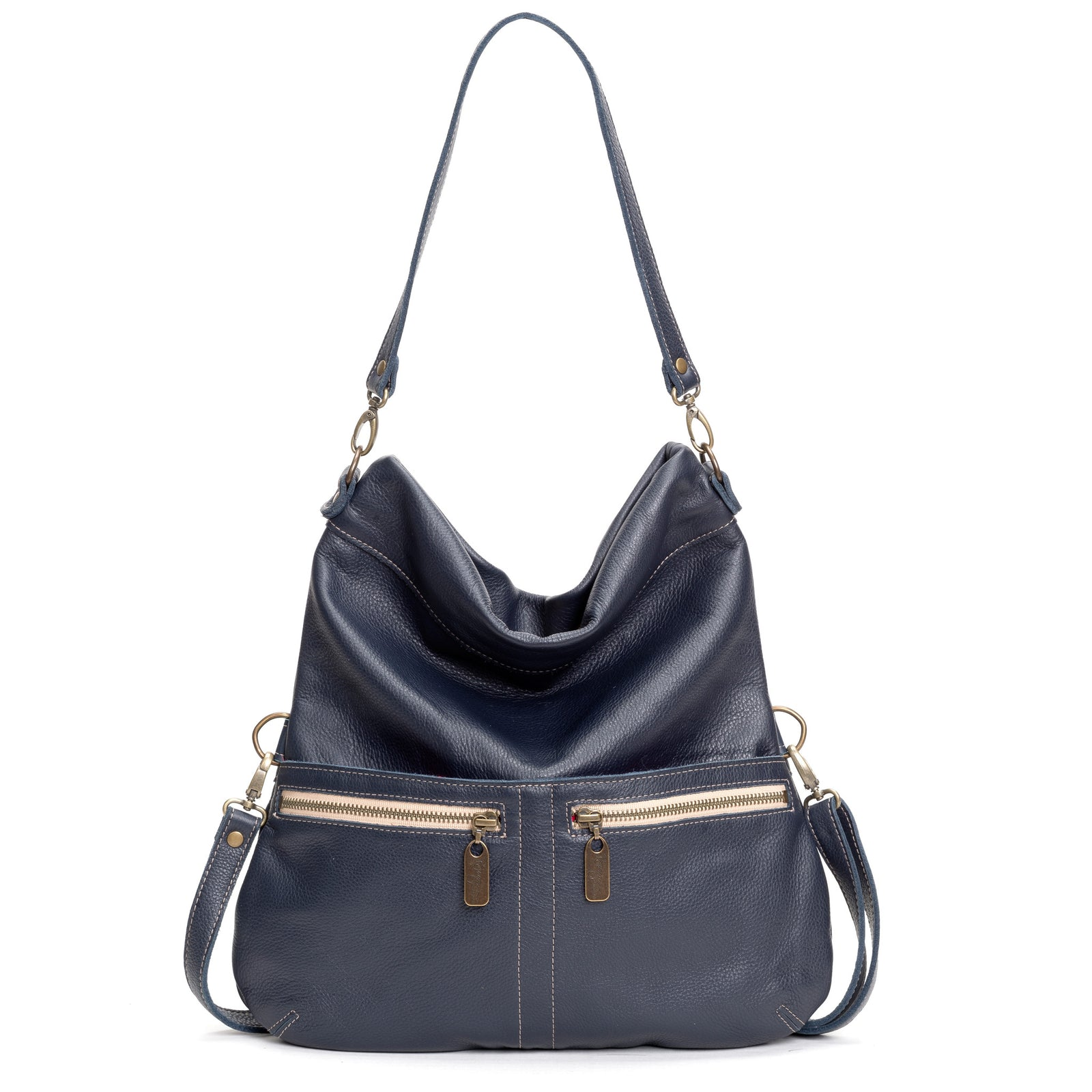 Mini-Lauren Crossbody - Old Royal