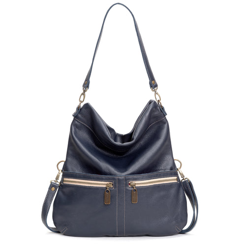 Mini-Lauren Crossbody - Old Royal - Brynn Capella, Medium Crossbody