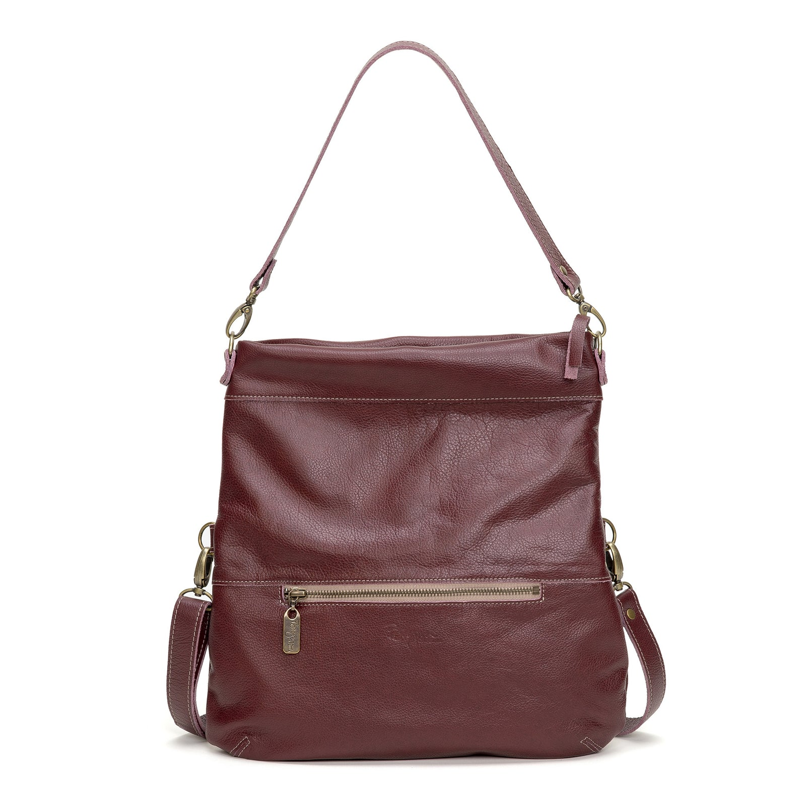 Mini-Lauren Crossbody - Free Love - Brynn Capella, Medium Crossbody