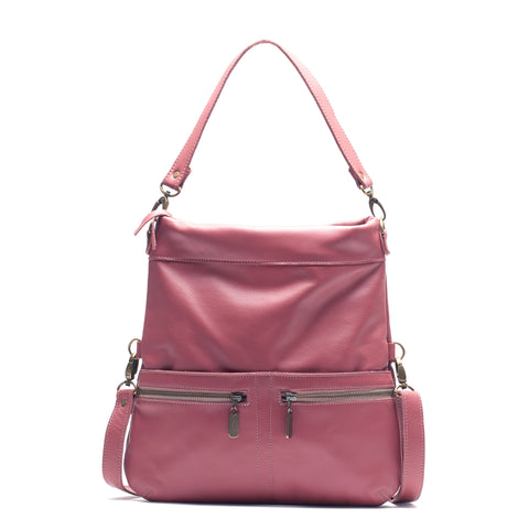 Mini-Lauren Crossbody - Canyon