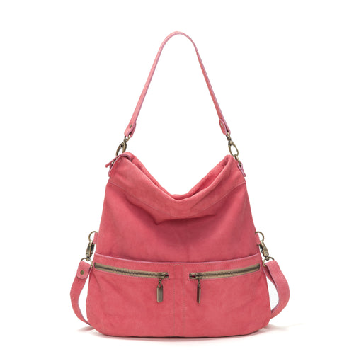 Mini-Lauren Crossbody - Watermelon