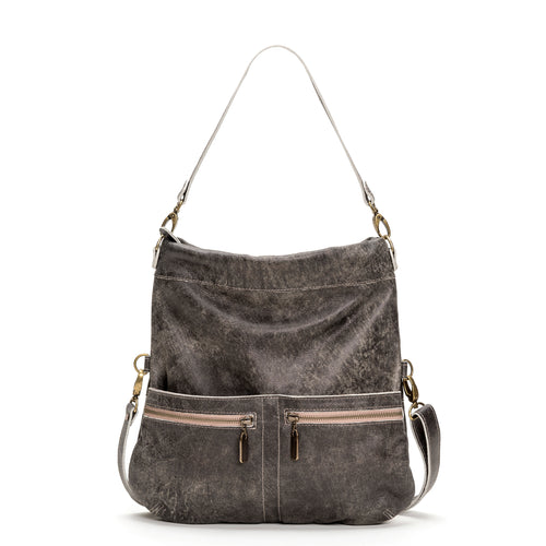Mini-Lauren Crossbody - Wicked - Brynn Capella, Medium Crossbody