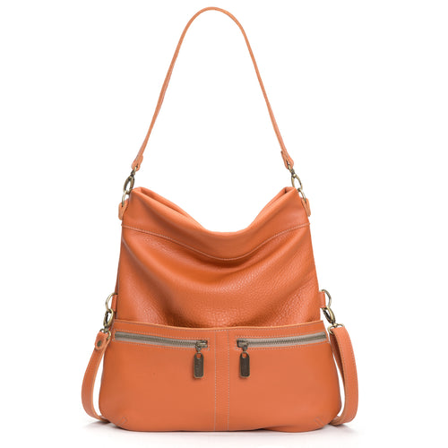 Mini-Lauren Crossbody - Toucan - Brynn Capella, Medium Crossbody