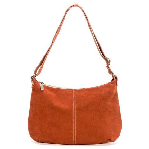 Mini-Lauren Crossbody - River Rock