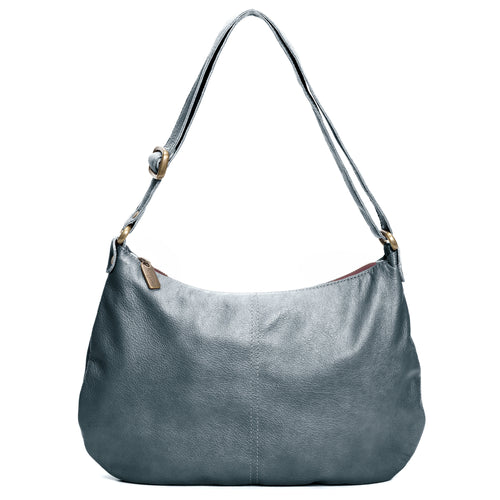 Mini-Pamela Crossbody Hobo - Congo