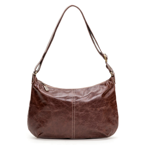 Mini Pamela Crossbody Hobo - Darkhorse
