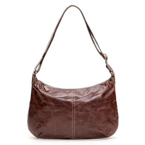 Mini Pamela Crossbody Hobo - Cape Cod