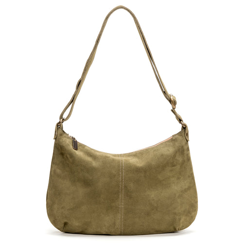 Mini Pamela Crossbody Hobo - Greenwich - Brynn Capella, Hobo