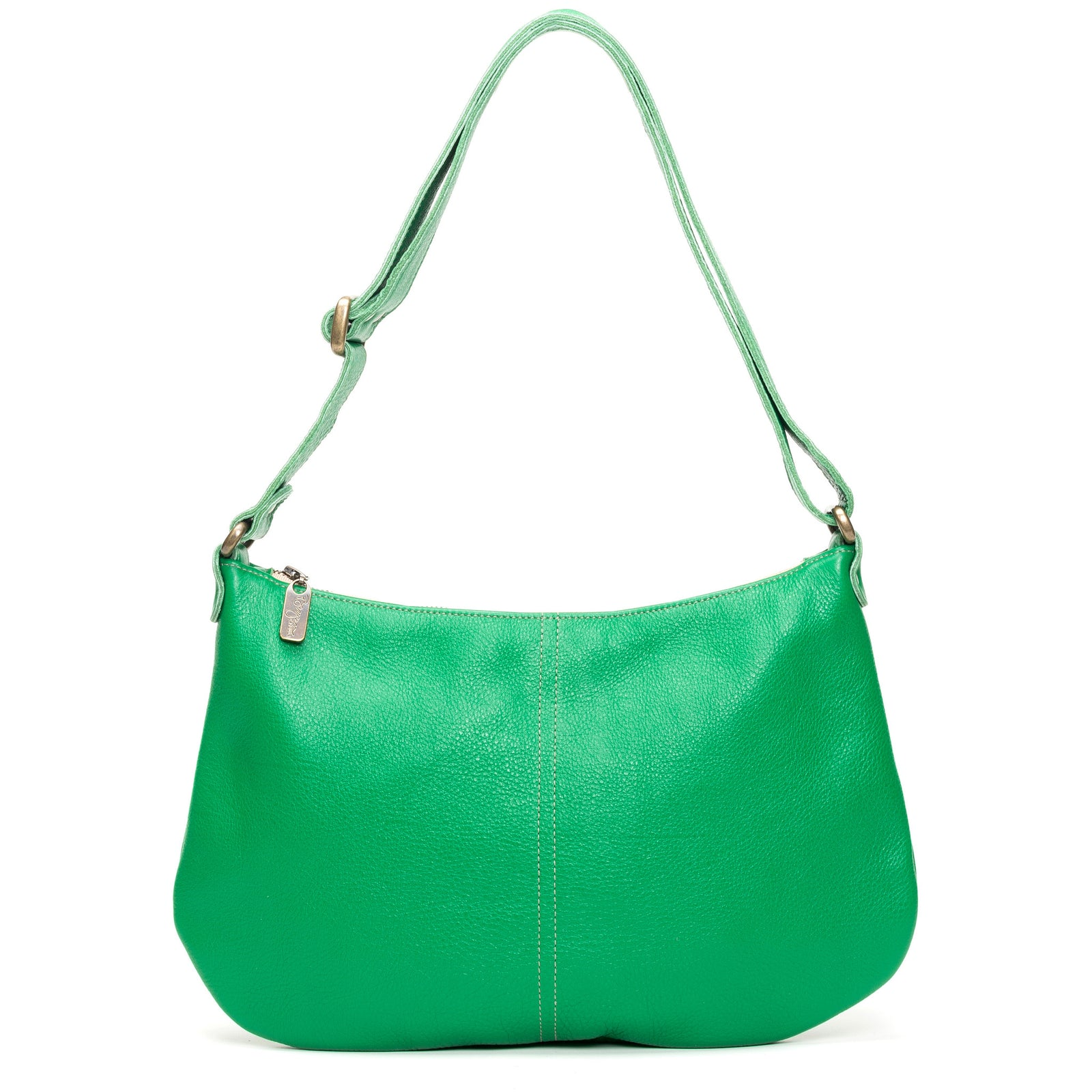 Mini Pamela Crossbody Hobo - Ivy League - Brynn Capella, Hobo