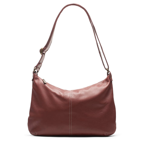 Mini Pamela Crossbody Hobo - Ivy League