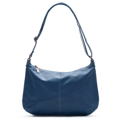 Mini Pamela Crossbody Hobo - Moorea Bay