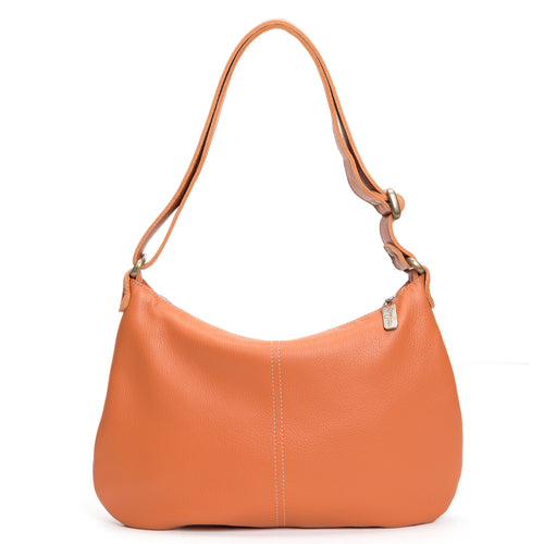 Mini Pamela Crossbody Hobo - Toucan