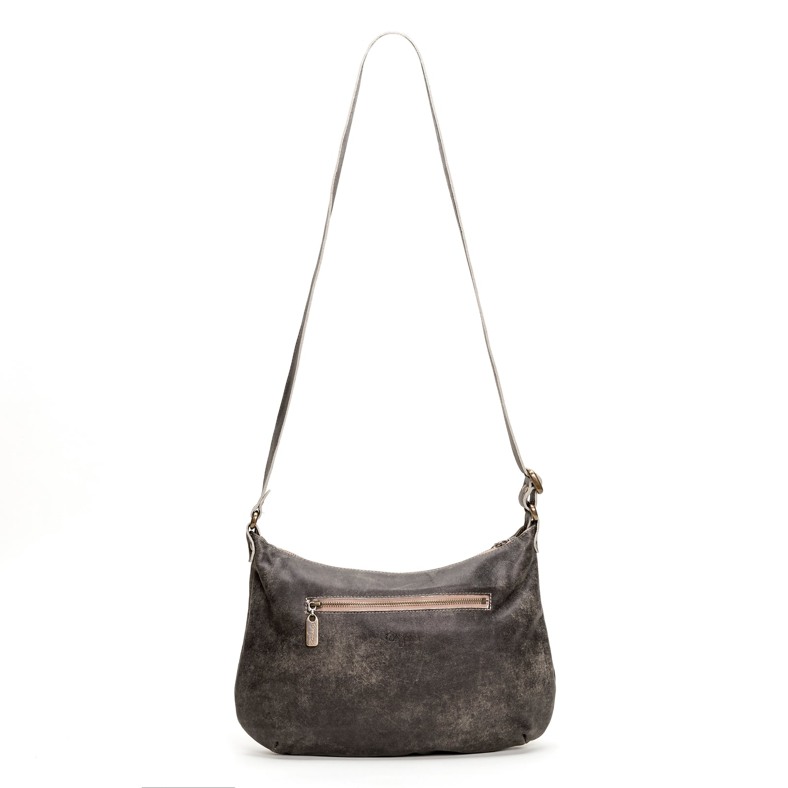 Mini Pamela Crossbody Hobo - Wicked - Brynn Capella, Hobo